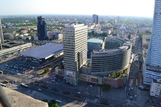 Варшава области