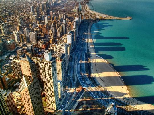 Райони Чикаго