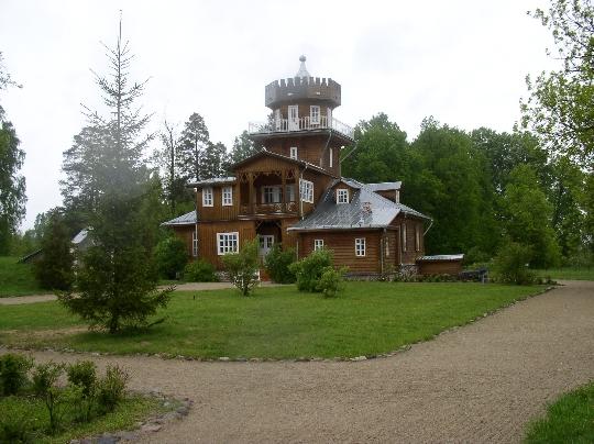Vakantie in Wit-Rusland in augustus