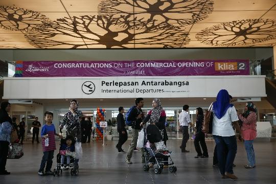 Малайзийски летища