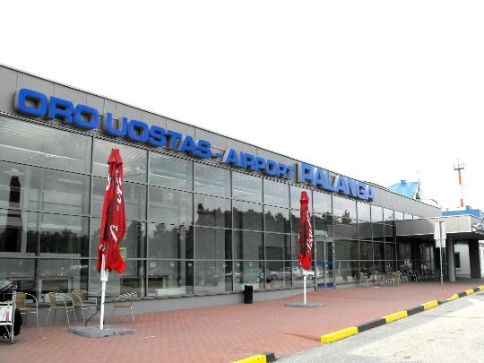 Литовски летища