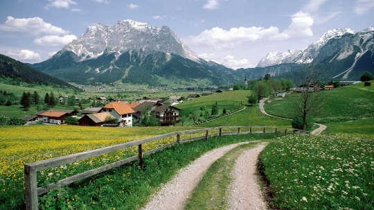 Vakantie in Oostenrijk in september