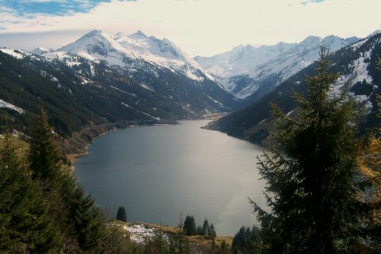 Vakantie in Oostenrijk in oktober