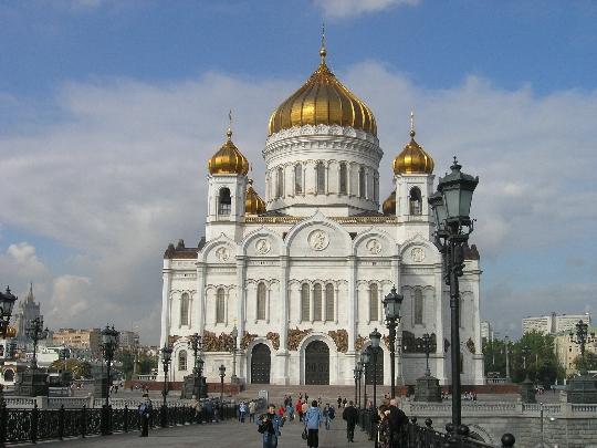Observatiedekken in Moskou
