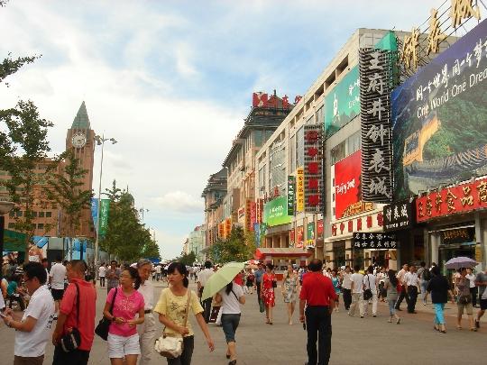Pekingin kadut