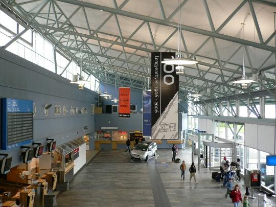 Noorse luchthavens