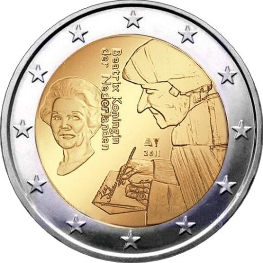 Valuta in Nederland