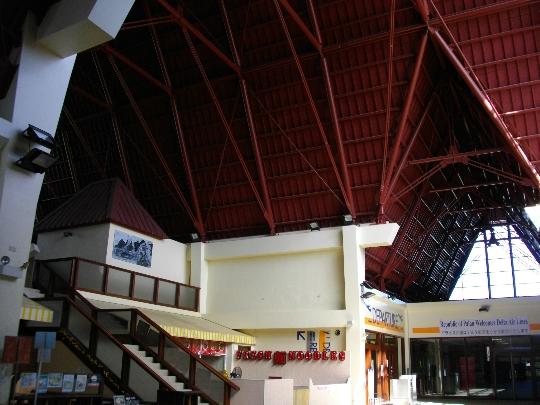 Luchthavens van Palau