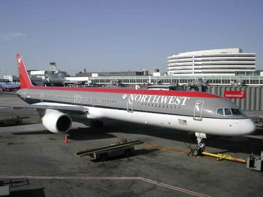 Aéroports américains
