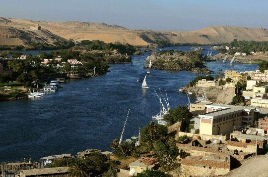 Egyptin joet