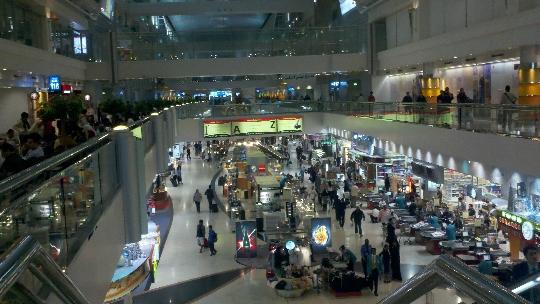 Luchthavens van Sri Lanka