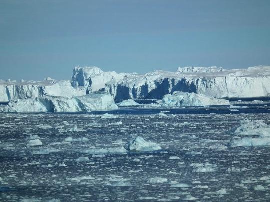 Амундсенско море