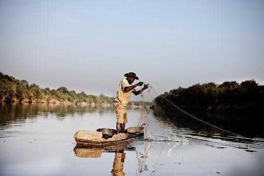 Senegal Rivers