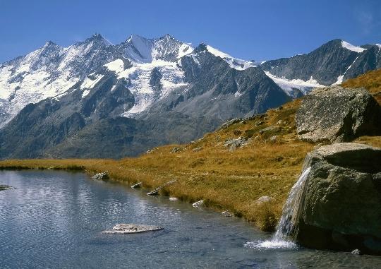 Zwitserse rivieren