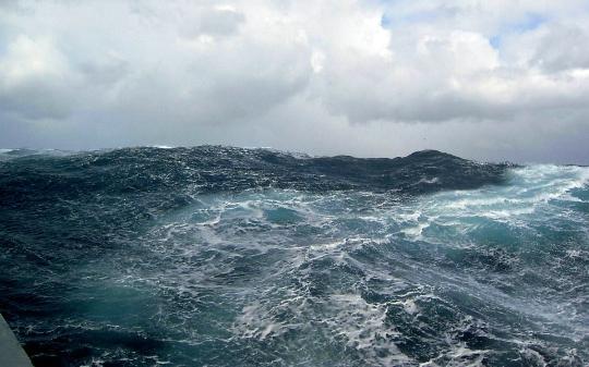 Lincoln Sea