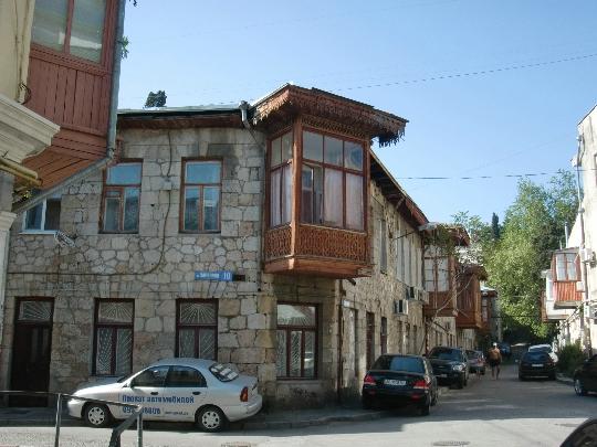 Straten van Jalta