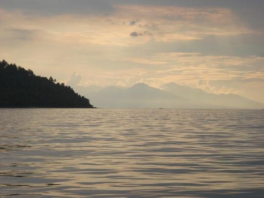 Sea Samar