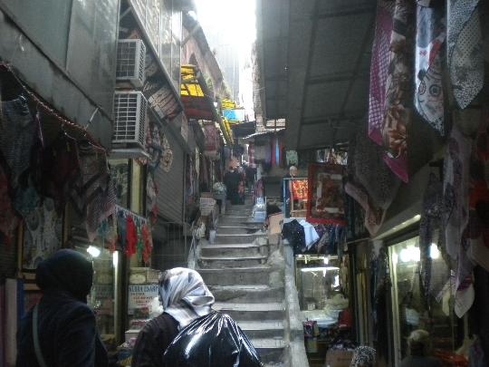 Gator av istanbul