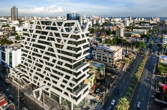 Santo Domingo - Dominikaanisen tasavallan pääkaupunki