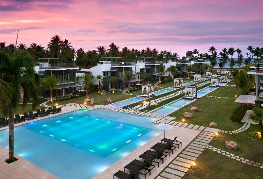 Vakantie in de Dominicaanse Republiek in augustus