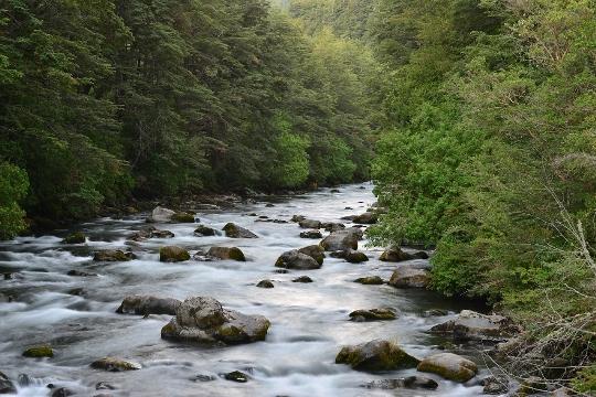 Реки на Абхазия