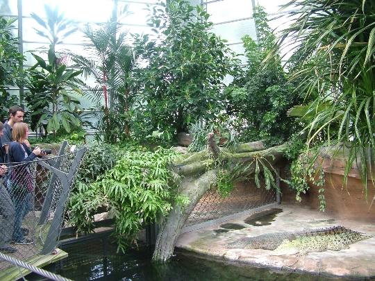 Zoo in Stuttgart