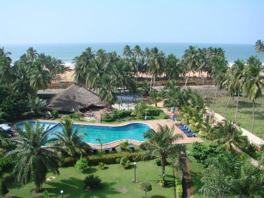 Lome on Togon pääkaupunki