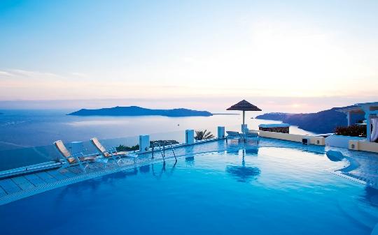 Vakantie in Griekenland in oktober