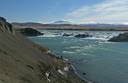 Islannin joet