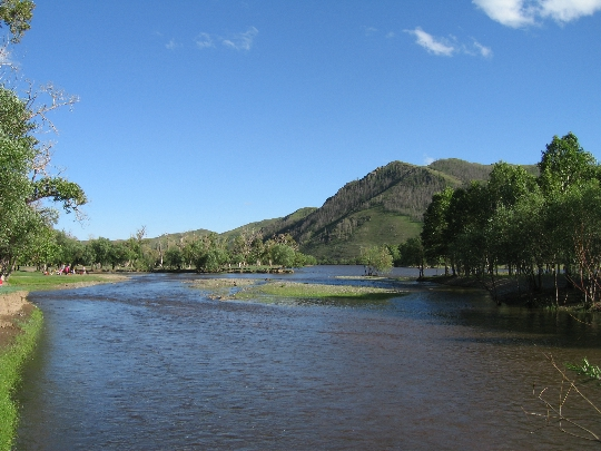 Mongolian joet