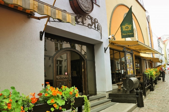 Missä syödä Narvassa?