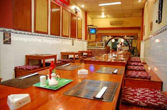 Waar te eten in Seoul?