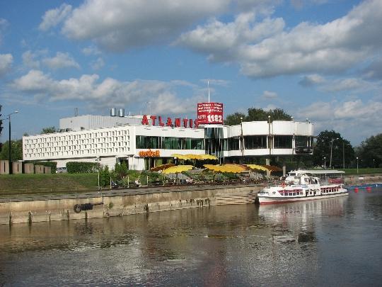 Missä syödä Kaunasissa?