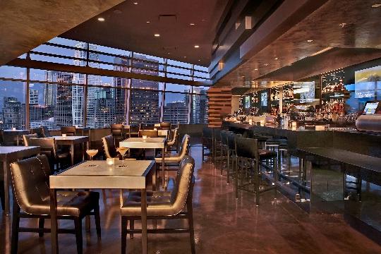Waar te eten in Los Angeles?