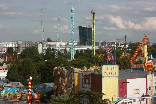 Attracties in Wenen