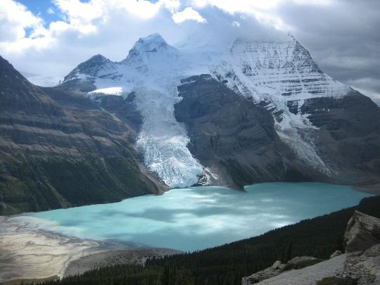 Канада Национални паркове