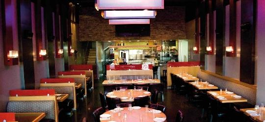 Missä syödä Netanya?