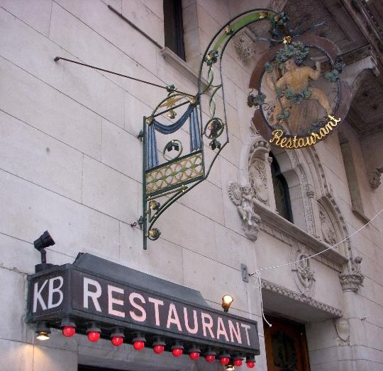 Missä syödä Tukholmassa?