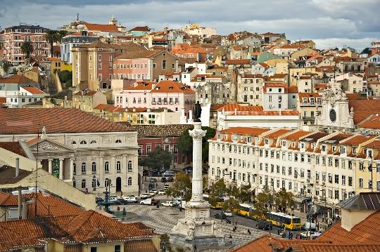 Lissabonin näköalatasanne