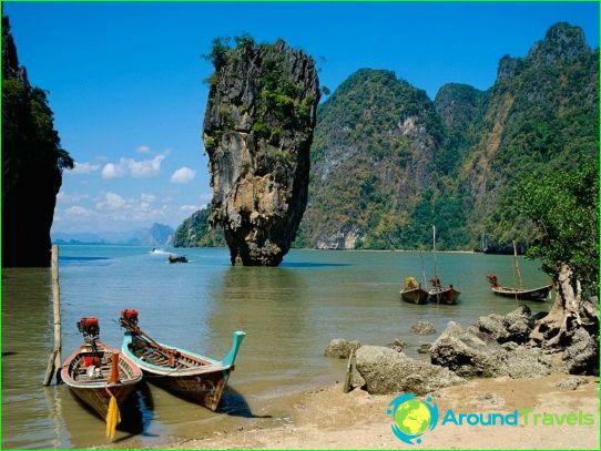 Wat te doen in Phuket?