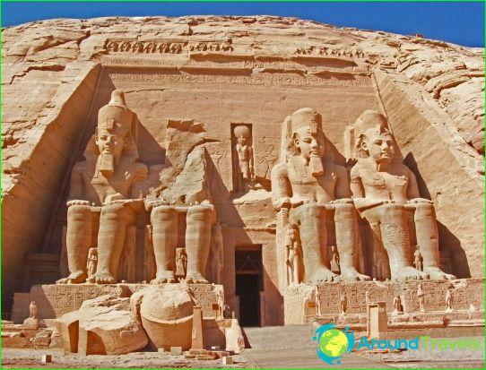 Excursies in Luxor