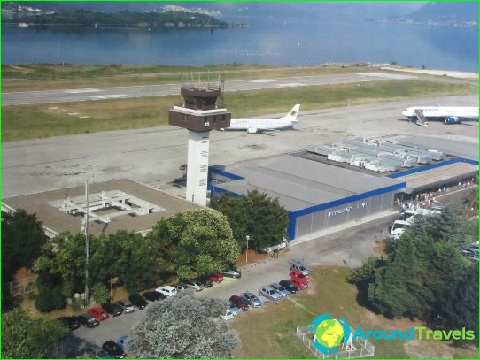 Tivatin lentokenttä