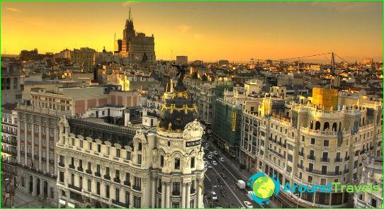 Niezależna podróż do Madrytu