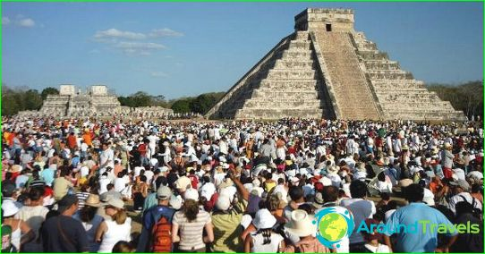 Празници в Мексико през февруари