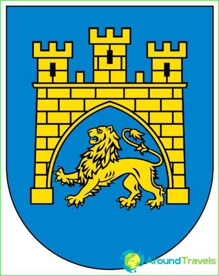 Lvivin historia