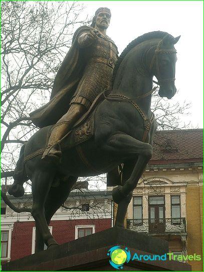 Geschiedenis van Lviv