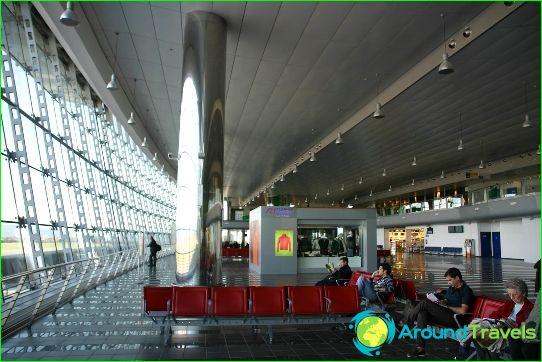 Torinon lentokenttä