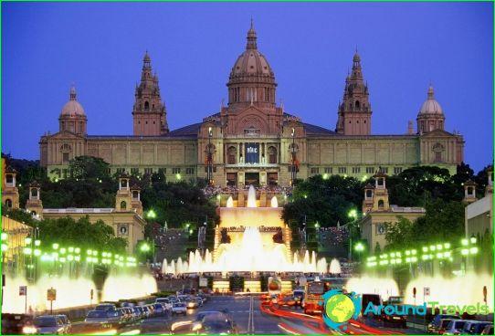 Vacanze in Spagna a febbraio