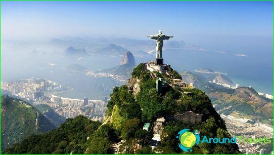 Hinnat Brasiliassa