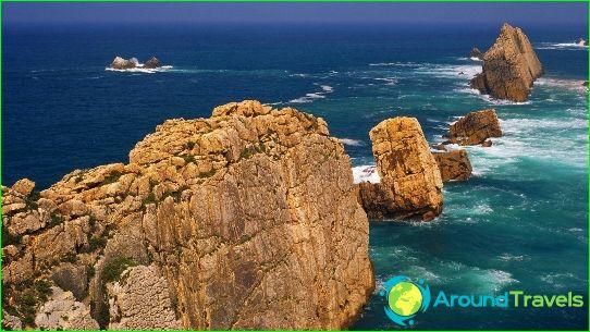 Espanjan meri